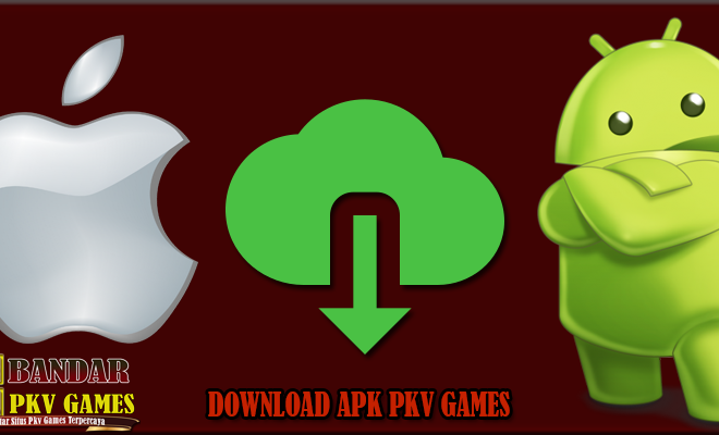 Download Dan Install Apk Android Pkv Games QQ